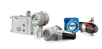 Dräger Fixed Gas Detectors