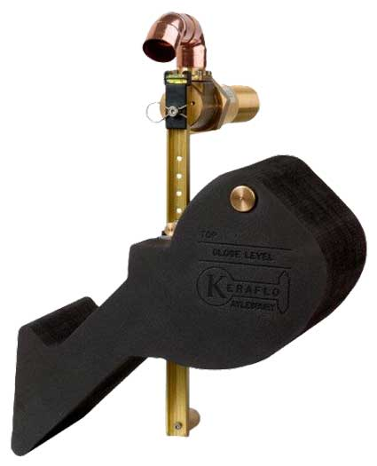 Keraflo Aylesbury K Type Float Valve (Delayed Action)