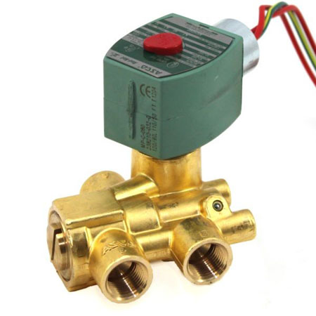 ASCO-Solenoid-Valves---3-Way